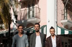 Latin Lovers : Julio Jr., Nuno Resende, Damien Sargue... et vous, les femmes