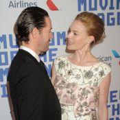 Kate Bosworth : Folle d'amour auprès de son mari pour soutenir Kevin Spacey