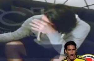 Falcao : La star de l'AS Monaco en larmes devant un jeune fan de 12 ans