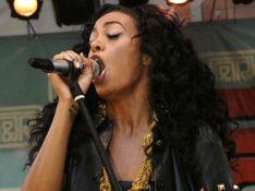 PHOTOS : Solange Knowles enflamme la scène du J&R Festival... hot !