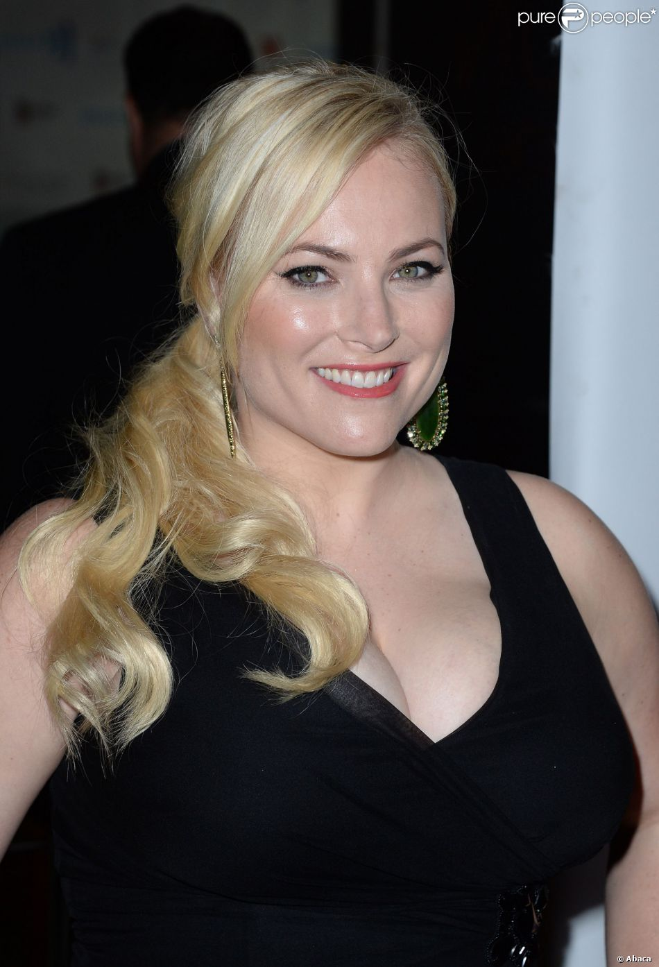 mccain personals Harry smith spoke to sen john mccain's daughter, meghan mccain, about the campaign trail, her father, dating and her clash with ann coulter.