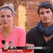 Pékin Express 2014, Denis de retour : Qu'est devenu le séduisant Corse ?