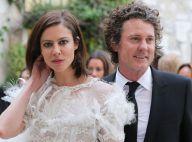 Anna Mouglalis, bientôt divorcée : ''C'est fini, ça a duré 4 mois''