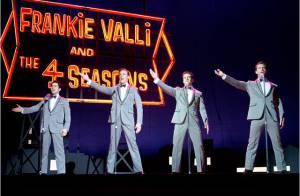 Jersey Boys, la bande-annonce : Clint Eastwood se met à la comédie musicale...