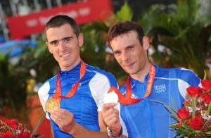 PHOTOS : Julien Absalon, absolument magique pour un deuxième titre olympique !