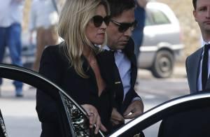 Mort de Peaches Geldof : Kate Moss unie au clan pour ses bouleversantes obsèques