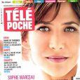 Le magazine Télé Poche du 26 avril 2014