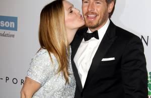 Drew Barrymore à nouveau maman : Elle a accouché d'une petite fille !