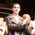 Alan Cumming lors de la première de Cabaret à Broadway, Studio 54, à New York, le 24 avril 2014.