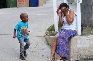Beyoncé : Son petit demi-frère, dans le besoin, n'aura pas d'argent de son père...