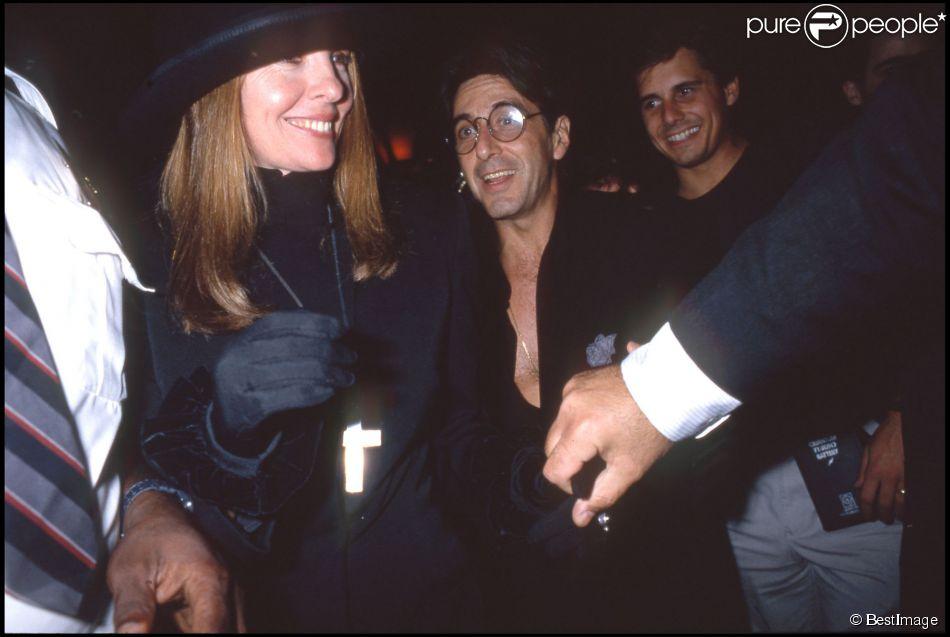 Keaton Pacino Diane Keaton et al Pacino Lors