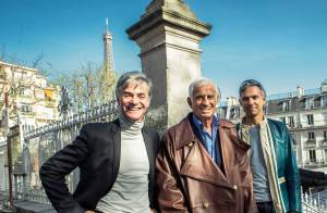 Jean-Paul Belmondo : À 81 ans, 'Le Professionnel' se raconte à son fils Paul...
