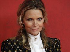 Michelle Pfeiffer, 56 ans : Resplendissante, le temps n'a pas d'emprise sur elle
