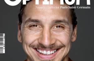 Zlatan Ibrahimovic et les stars du PSG : Opération séduction chez colette