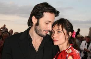 Michaël Cohen et Emmanuelle Béart: 'Deux ans après, nous sommes toujours aussi amoureux !'