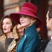 Grace de Monaco, Diana, Sissi... Ces princesses qui nous font vibrer au cinéma