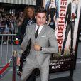"""Zac Efron - Avant-première du film """"Neighbors"""" à Westwood, le 28 avril 2014."""