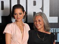 Marion Cotillard : Sa belle relation avec sa mère, sa peur pour son fils Marcel