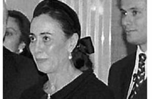 Hélène Pastor - Fusillade de Nice : Mort du chauffeur de l'héritière...