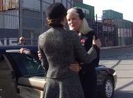 Princesse Mary : Retrouvailles émues avec Mette-Marit, arrivée stylée à Varsovie