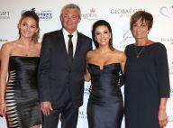 Eva Longoria et Karine Ferri : Sublimes pour la 5e édition du Global Gift Gala