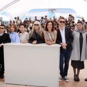 Cannes 2014 : Carole Bouquet, Sofia Coppola, Jane Campion... Le jury au top !