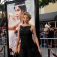 Charlize Theron lors de l'avant-première du film Albert à l'Ouest à Los Angeles le 15 mai 2014