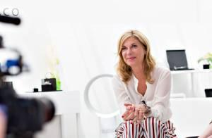 Michèle Laroque et Barbara Cabrita : Leurs contes de fées à Cannes