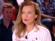 Valérie Trierweiler, Julie Gayet: De Paris à Cannes, mêmes causes, autres effets