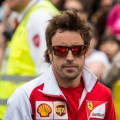 Fernando Alonso : ''Nous attendons que Michael Schumacher ressuscite''