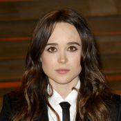 Ellen Page, lesbienne et libérée : ''Je n'ai toujours pas trouvé l'âme soeur''