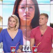 Les Anges de la télé-réalité 6, Anaïs: 'Ses cervicales abîmées' dans un accident