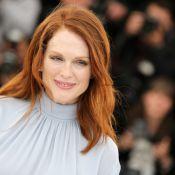Julianne Moore primée par défaut à Cannes...