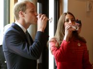 Kate Middleton : Whisky, manteau de luxe, son grand retour bien culotté !