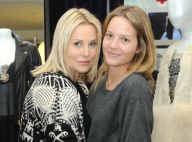 Sophie Favier : Avec sa fille Carla-Marie, elle poursuit son rêve...
