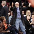 Phil Collins au Madison Square Garden à New York le 14 avril 2014.