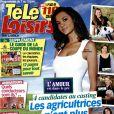 """""""Magazine Télé Loisirs du 7 au 13 juin 2014."""""""