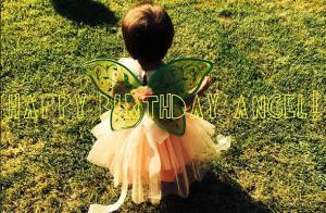 Channing Tatum et Jenna Dewan : L'adorable photo d'Everly, leur bébé de 1 an !