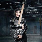 Sinéad O'Connor, méconnaissable : Féminine et amincie pour son nouvel album