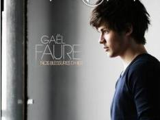 Nouvelle Star : l'album de Gaël Faure s'impose !