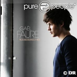 L'album de Gaël Faure