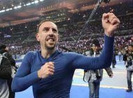 Franck Ribéry : Sa prof de collège évoque son ancien élève, une ''catastrophe''...