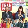 Magazine Télé Poche du 14 au 20 juin 2014.