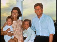 Jackie Kennedy, révélations chocs: Un million de dollars pour rester près de JFK