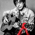 """Jean-Louis Aubert chante en hommage à Renaud sur l'album """"La Bande à Renaud"""", paru le 9 juin 2014."""