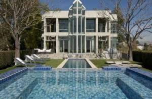 Rihanna loue une extraordinaire maison à 7 millions de dollars