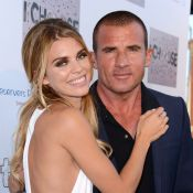AnnaLynne McCord : Réalisatrice amoureuse soutenue par son beau Dominic Purcell