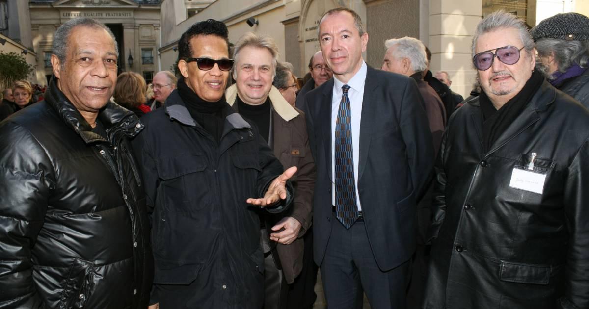 Reportage france 3 ile de france sur l 39 inauguration de la - Philippe timsit henri porte des lilas ...