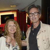 Thierry Lhermitte et Gérard Jugnot avec leurs chéries pour fêter Pierre Richard