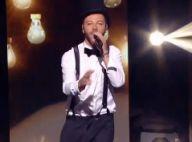 La chanson de l'année 2014 : Christophe Maé triomphe, stars en pagaille